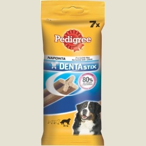 Pedigree Dentastix 7 ks/180g